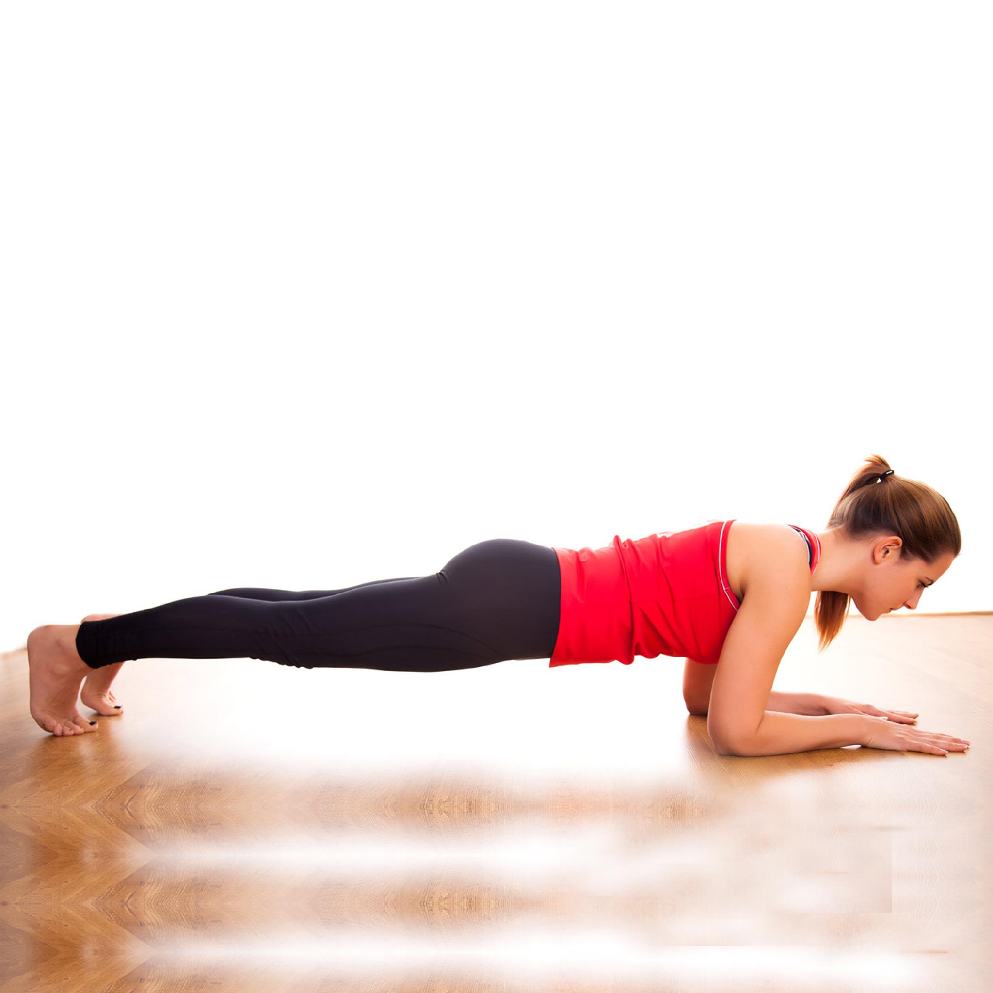 Легкая Тренировка Для Похудения.