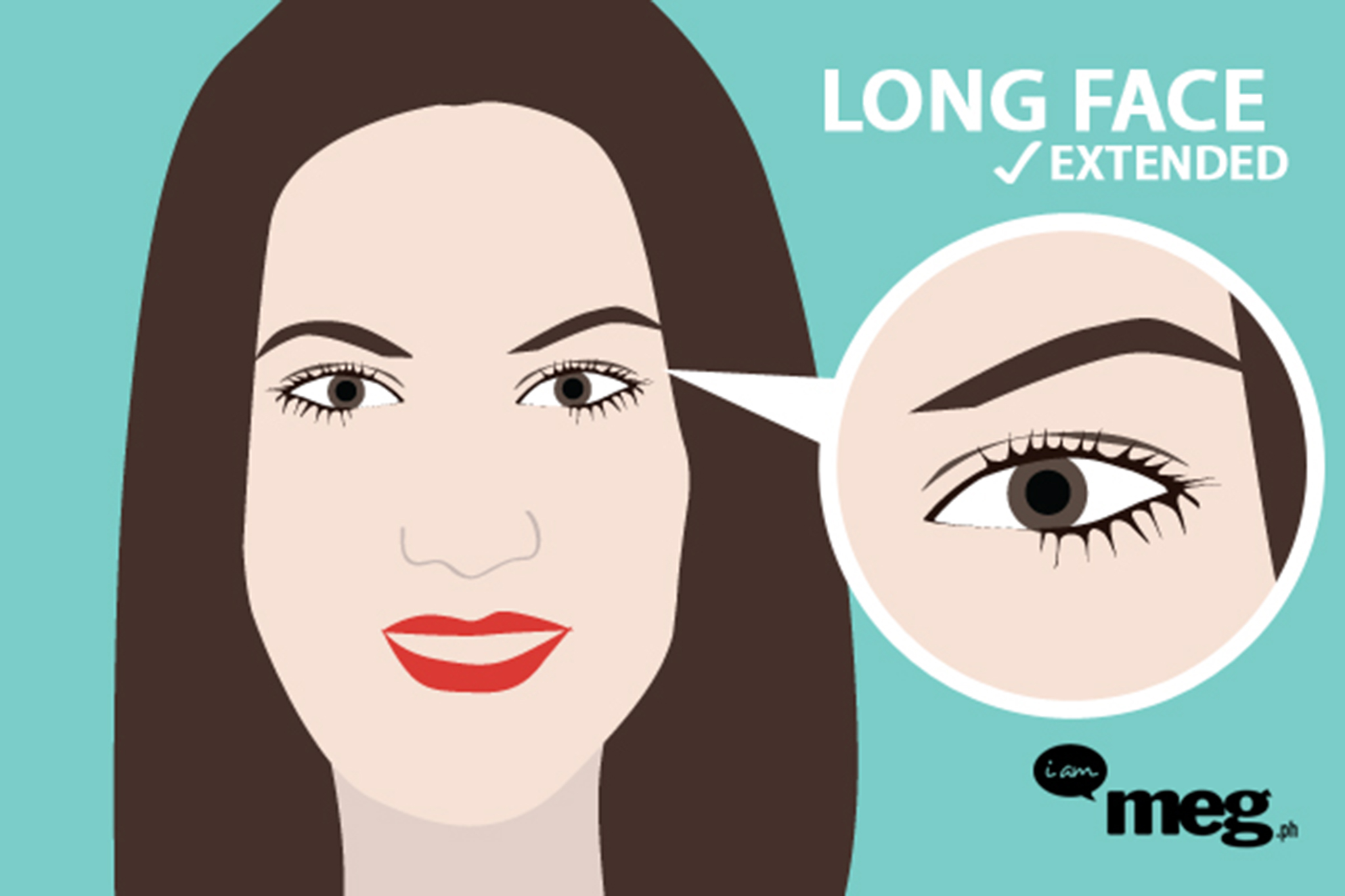 Best Brows For Different Face Shapes Gymbuddy Now