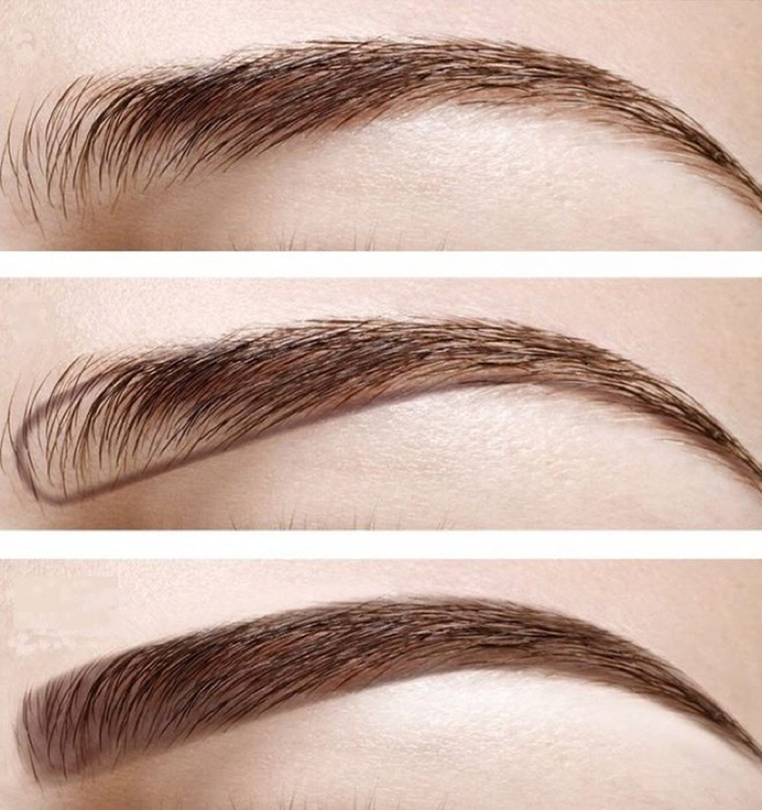 10 Eyebrow Mistakes You Don't Know You're Making