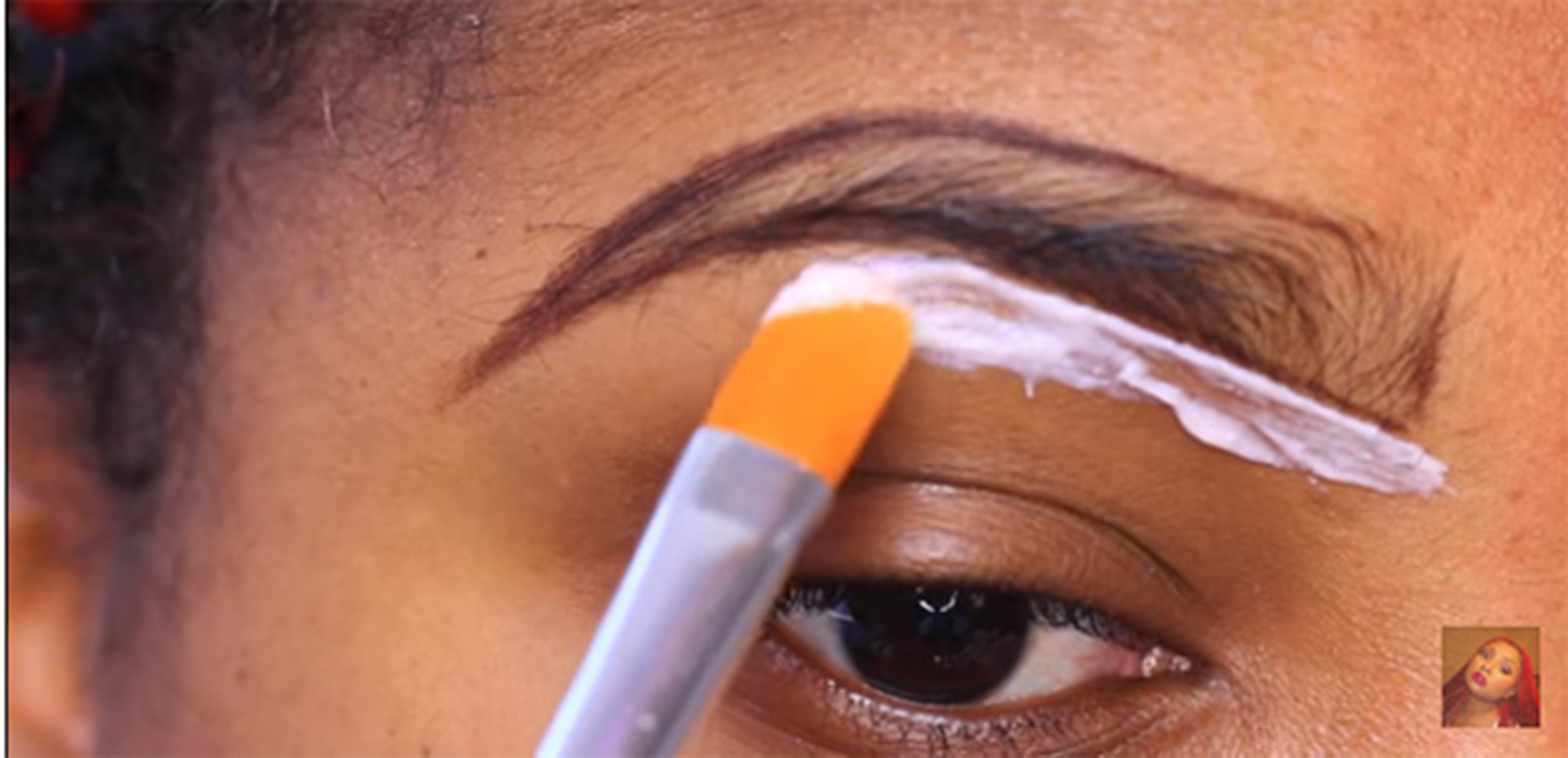 Heres How To Make The Perfectly Shaped Eyebrows Without Threading