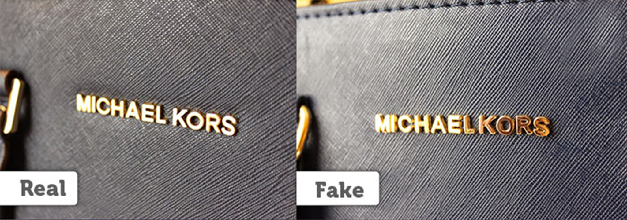 Michael Kors Bags From 03 How To Tell A Fake | Mount Mercy