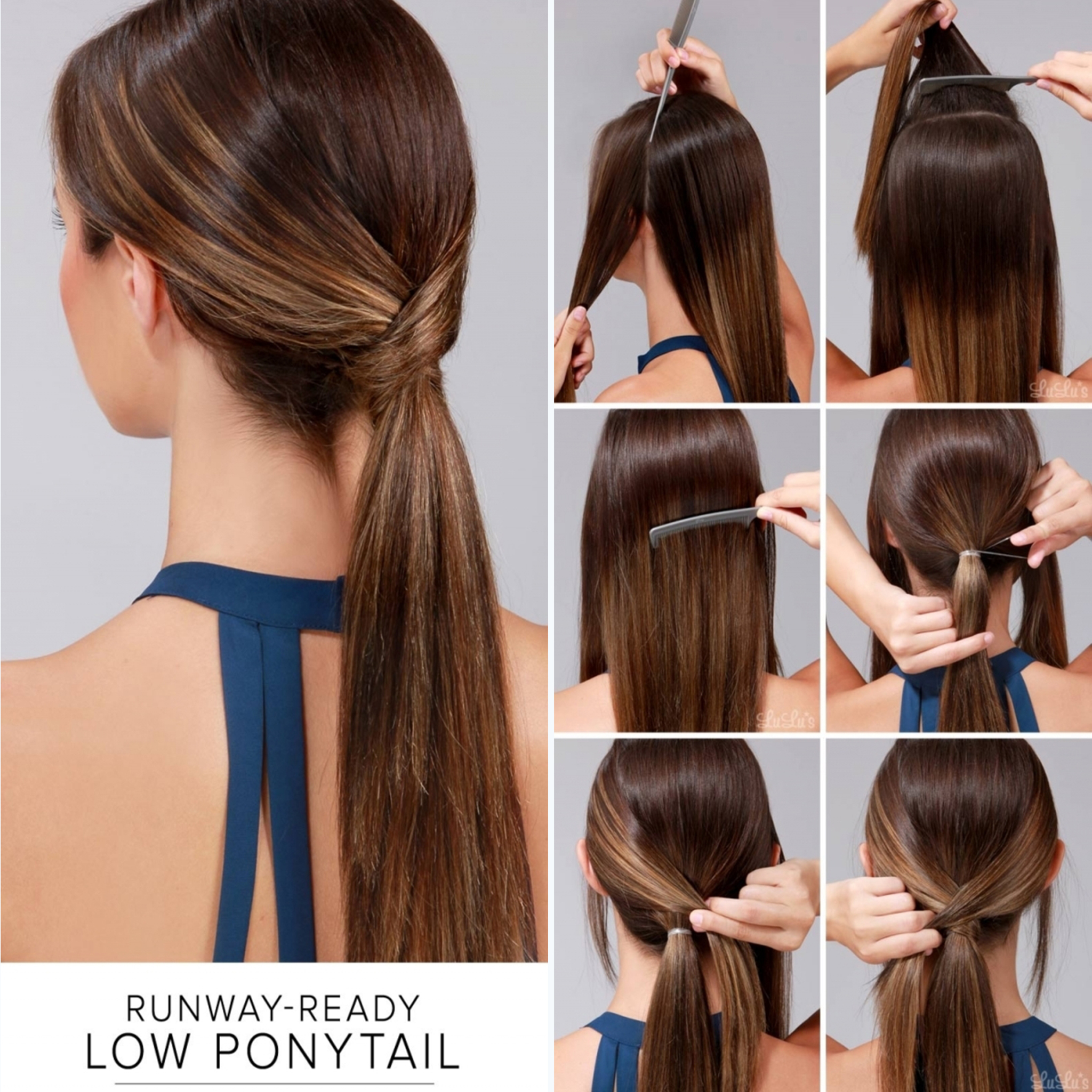 Awesome Ponytail Hairstyles – One For Every Occasion!