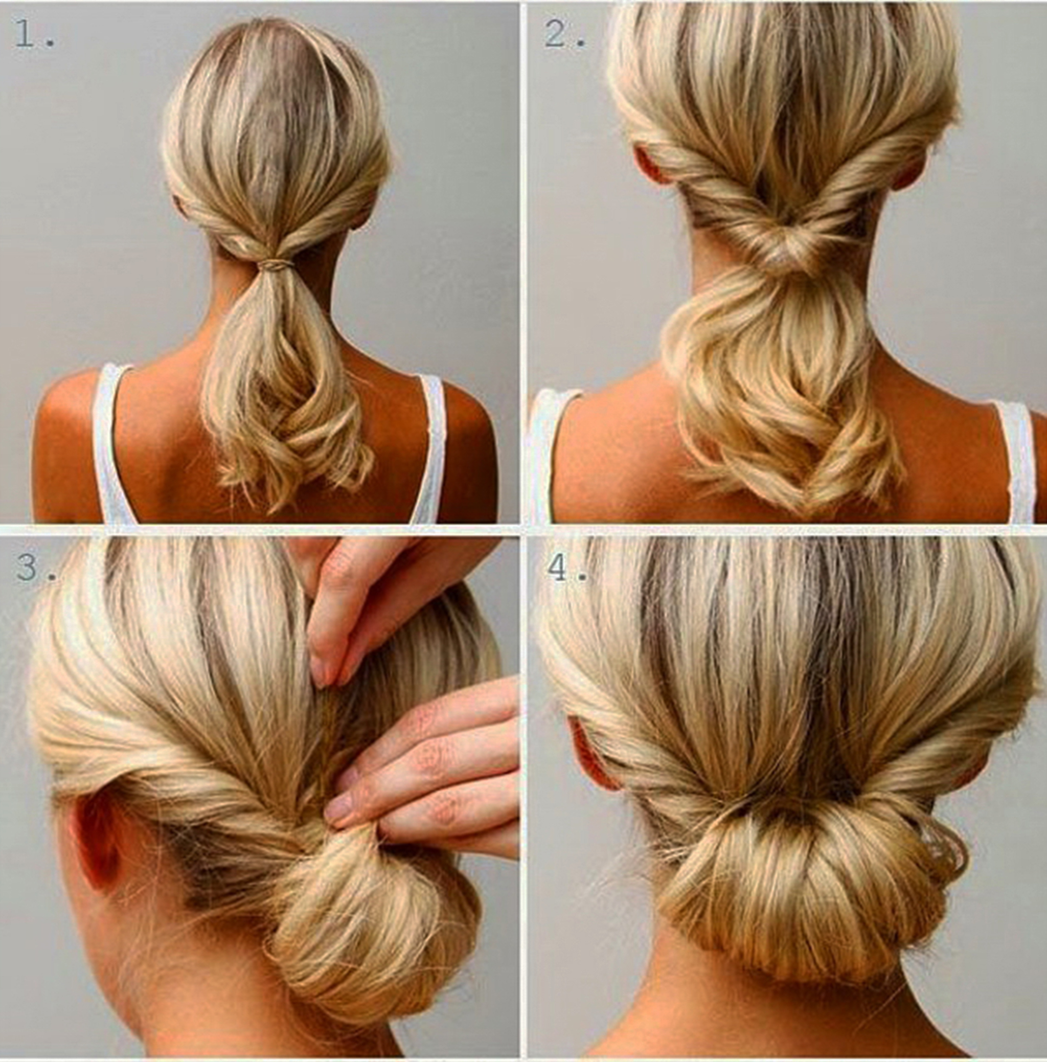 From Classy to Cute: Amazing Hairstyles for Long Hair