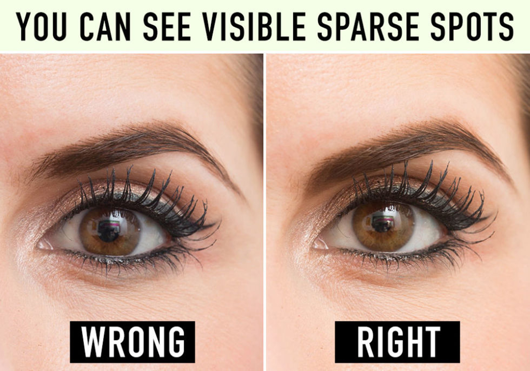 How to Use the Right Eye Makeup for Your Delicate Eyes photo