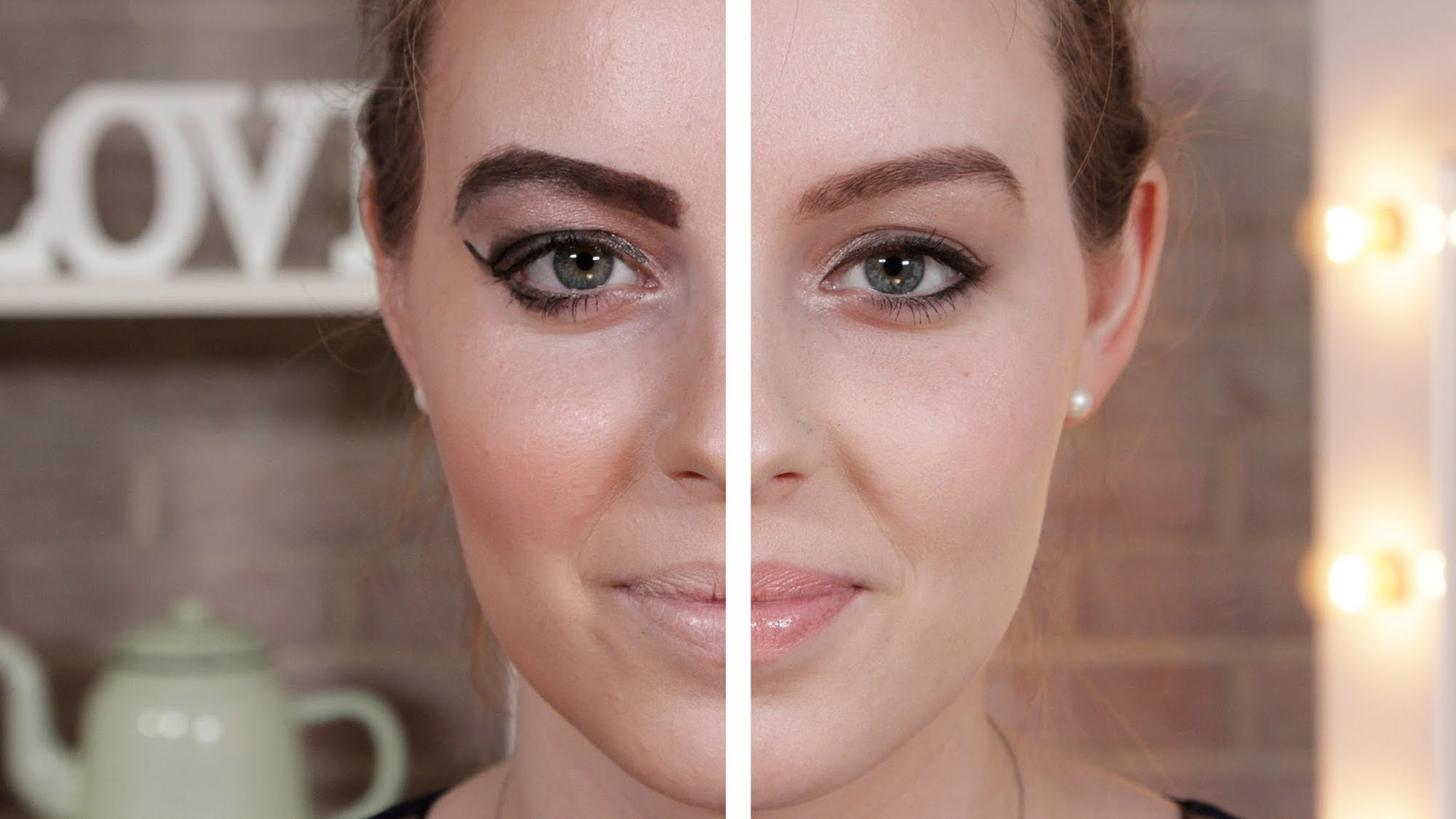 These 15 Common Makeup Mistakes That Will Make You Look Older