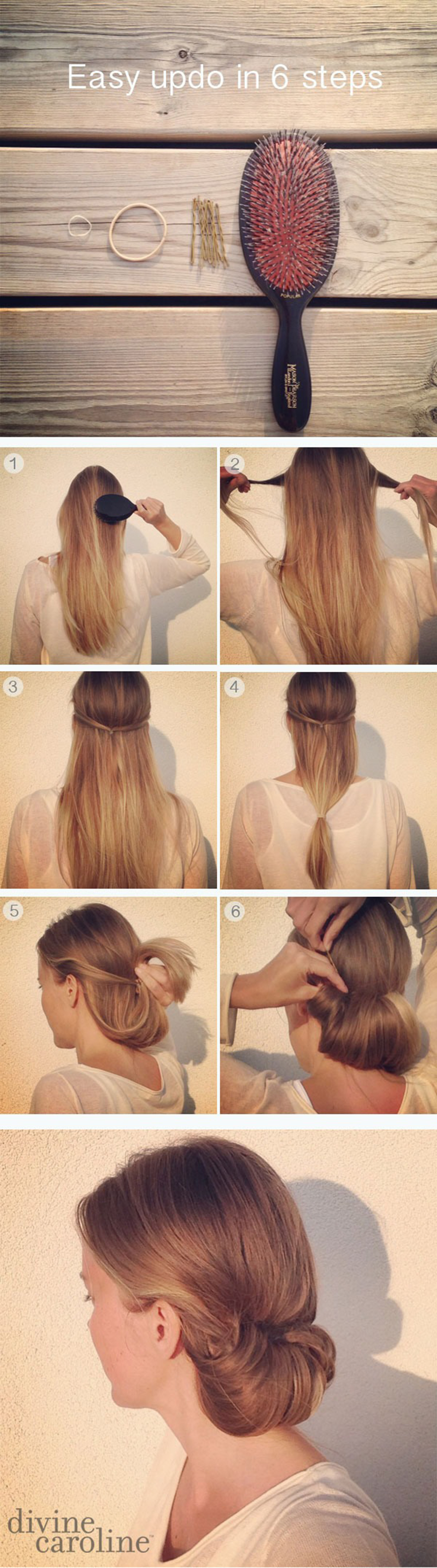 DIY 2 Minute Hairstyling Hacks That You Must Try On Your Hair