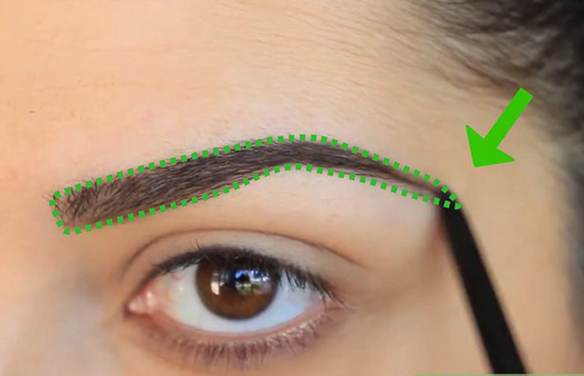 Tips To Get Perfect Eyebrows Every Time Gymbuddy Now