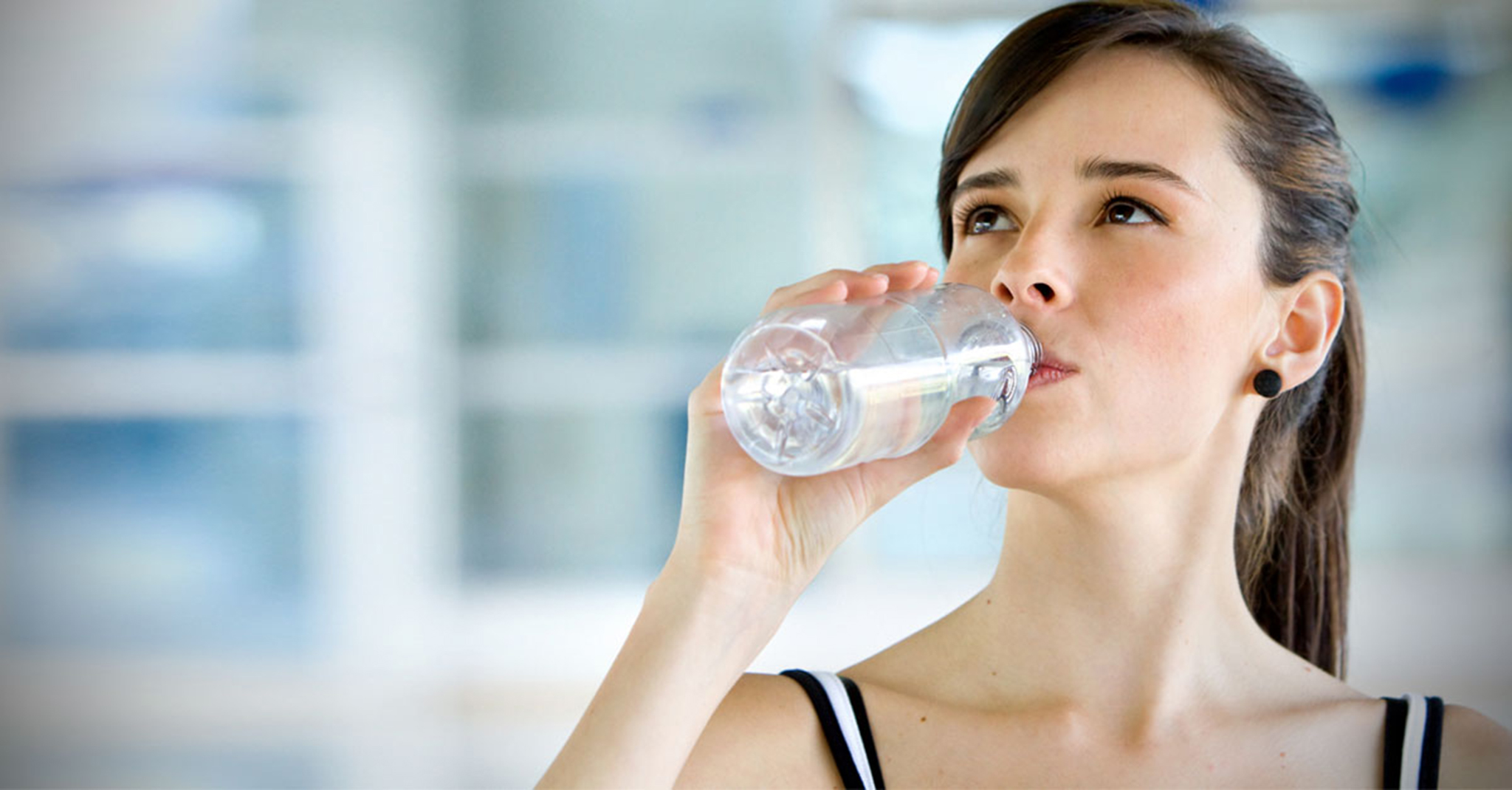how to drink water for often
