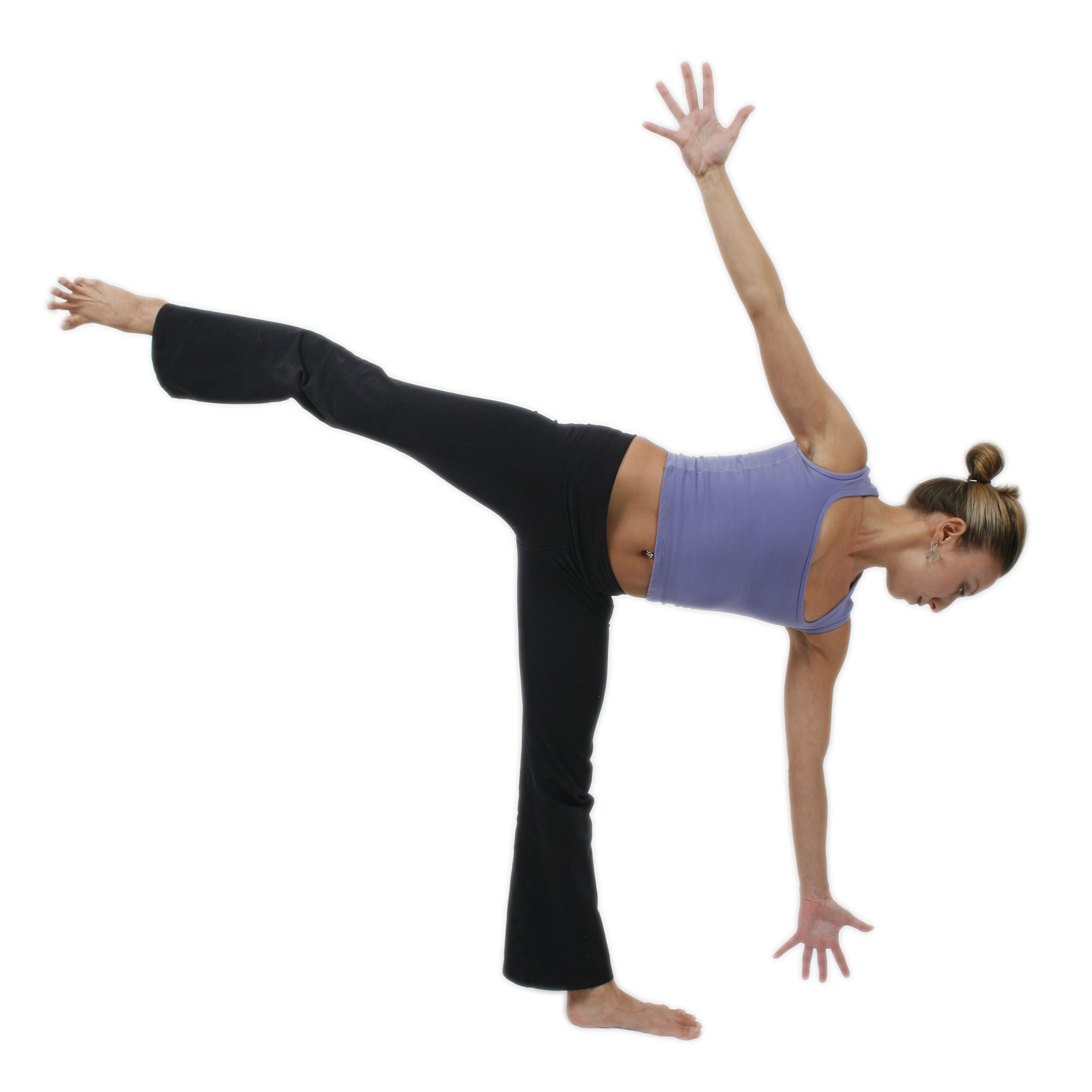 Simple Yoga Poses For Girls To Lose Belly Fat At Home ...