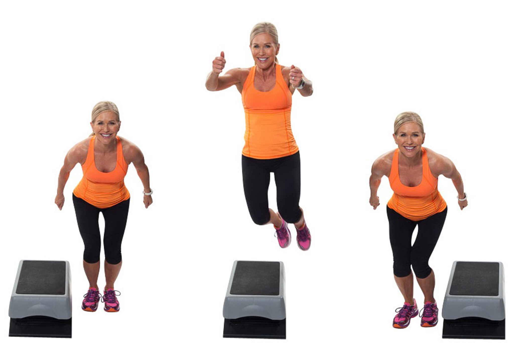 10 Minutes Workout Challenge To Reshape Your Butt In 28 ...