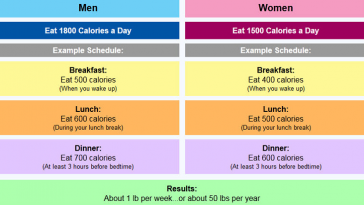 calories-to-lose-weight