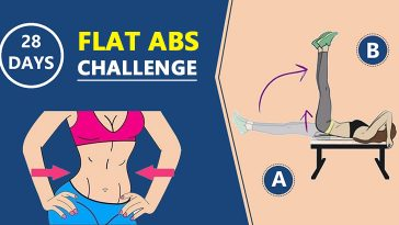 flat-abs-challenge