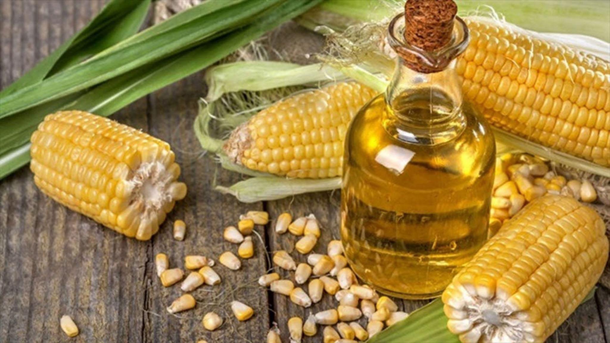 Кукурузное масло: польза и вред, применение в кулинарии и 78