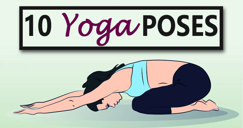 Simple Yoga Poses For Girls To Lose Belly Fat At Home Gymbuddy Now