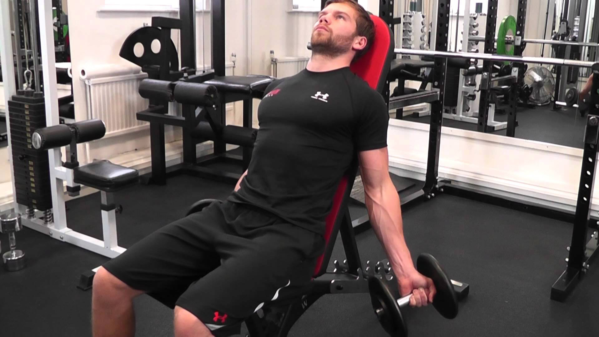 60 seconds read if you want to get the bigger biceps!