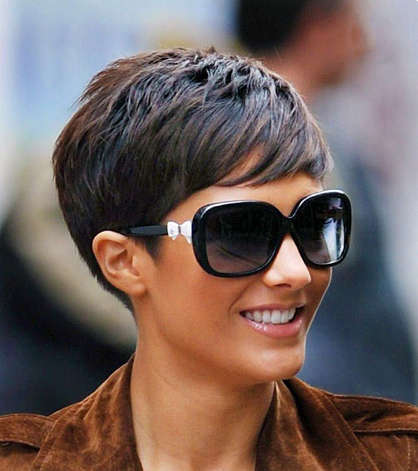 Pixie Hairstyle Trends In 2018 For Black Hair