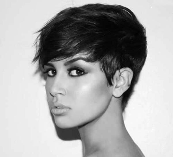 Funky And Cute Pixie Hairstyles To Follow For 2018 Gymbuddy Now
