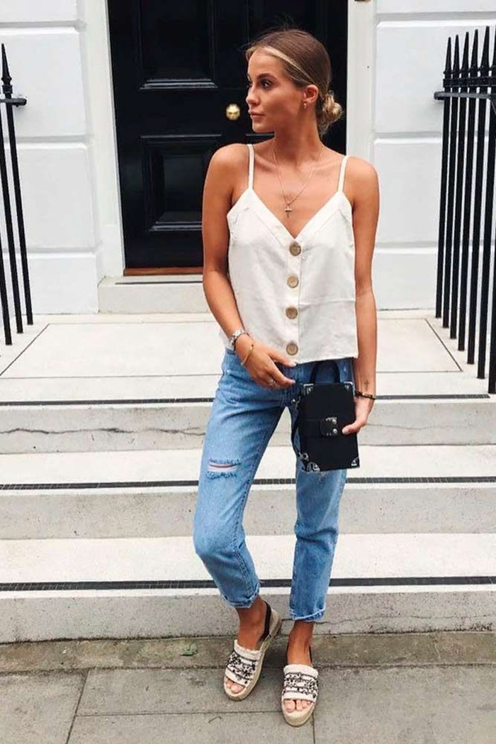 a0dacfe47e6 Cute Outfits For Girls To Look Stylish and Glamorous – Gymbuddy Now