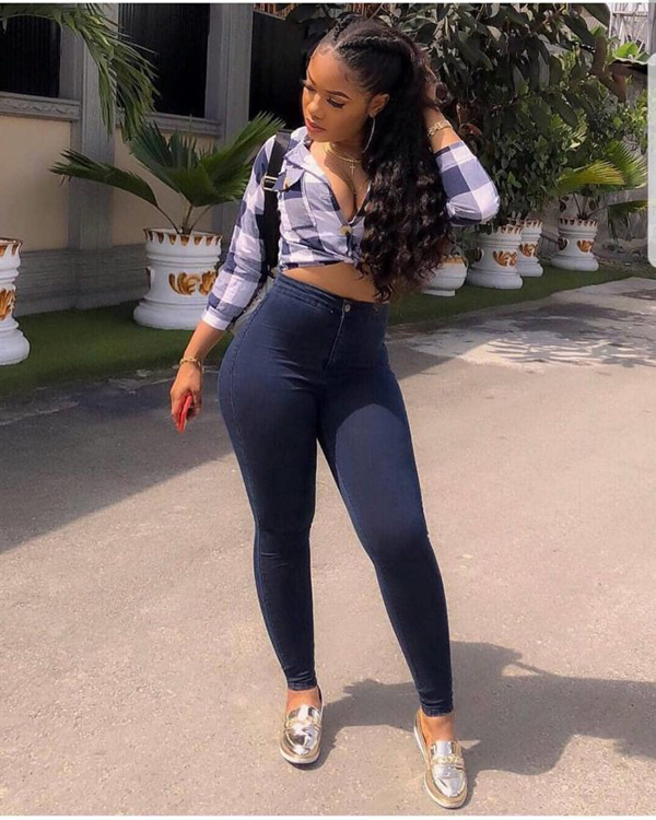 Black Girl Outfit Ideas: 30 Best Swag Outfit Ideas For Black Girls On Stylevore