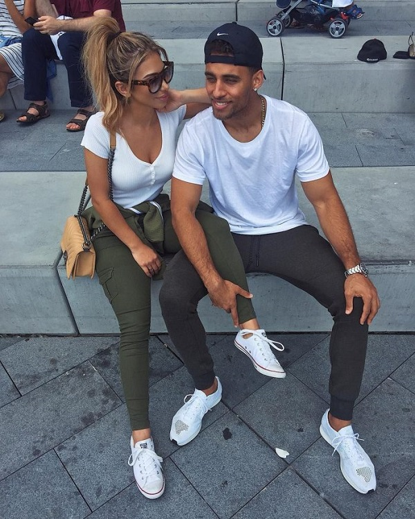41f966d85 20 Best Couples Matching Outfits Ideas on Stylevore – Gymbuddy Now
