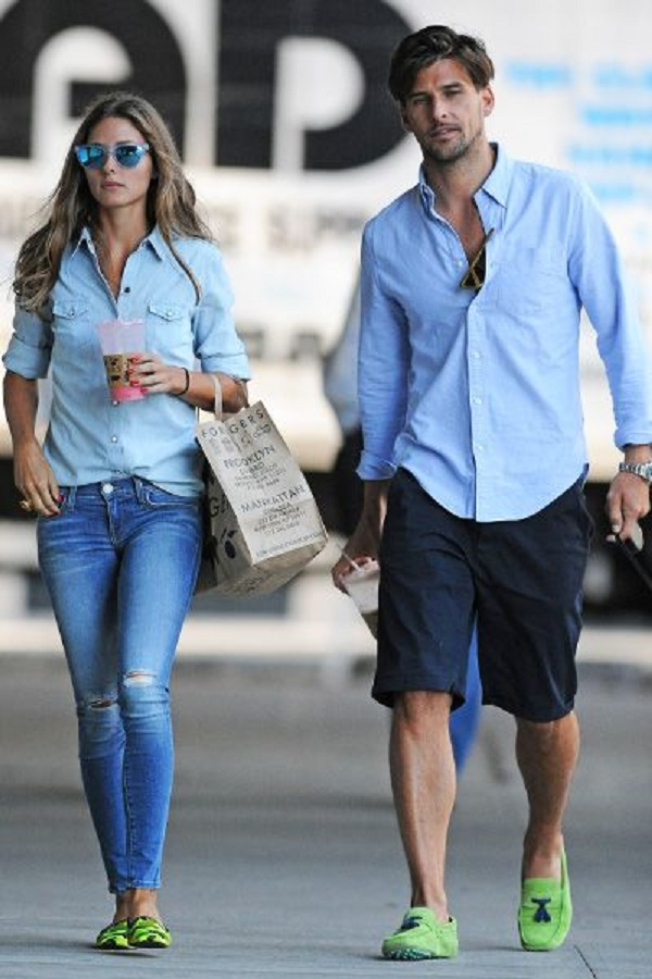 0858f43c6e 20 Best Couples Matching Outfits Ideas on Stylevore – Gymbuddy Now
