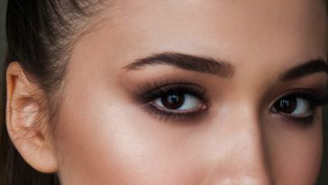 8 easy smokey eye makeup tutorials for beginners